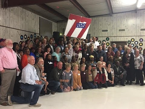 HENDERSON HIGH SCHOOL CLASS OF 1977 40-YEAR CLASS REUNION 2017