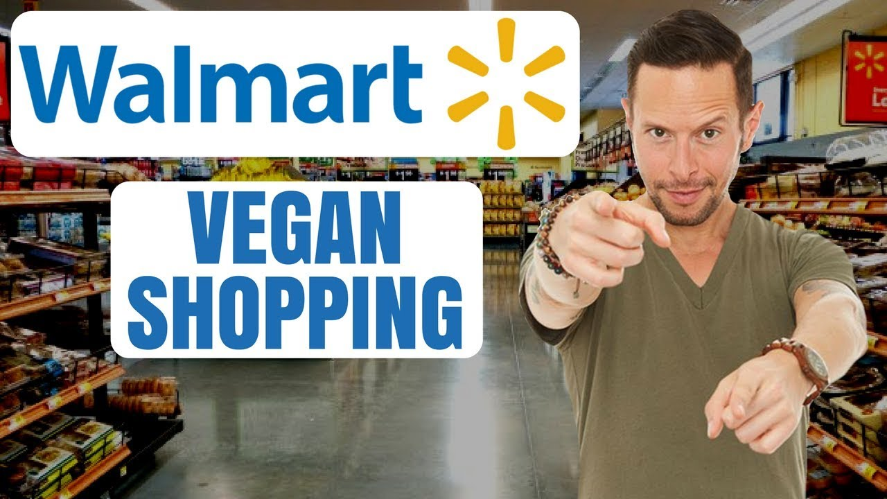 Walmart Goes Vegan W Jason Wrobel Youtube