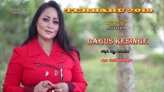 BAGUS KESINGE Voc. Ity Ashella Terbaru 2019 +Lirik