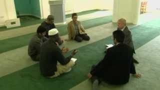 Ahmadiyya Muslim Youth Speak Out against Radicalisation on SKY News