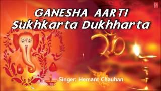 Ganesha Aarti Sukhkarta, Dukhharta By Hemant Chauhan Full Audio Songs Juke Box I Jai Jai Dev Ganesh