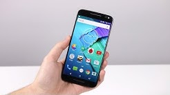 Review: Motorola Moto X Style (Deutsch) | SwagTab