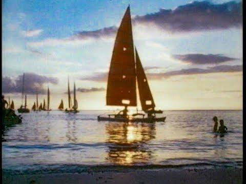 A Moment's Glory - A Hobie Cat Sailing Film