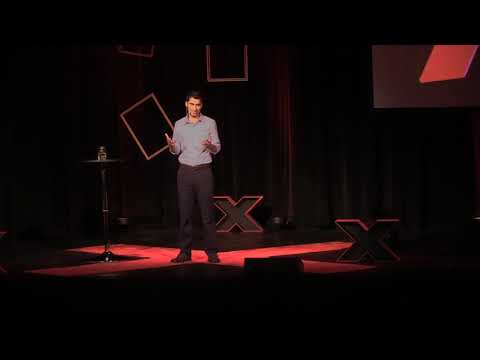 How to Lead Tough Conversations | Adar Cohen | TEDxKeene