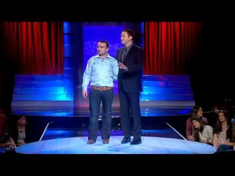 Take Me Out (Ireland) - Series 3 Episode 09 Full Fri 16th March 2012
