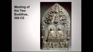 Buddhist art in China