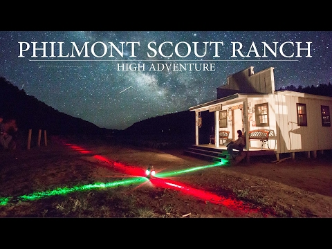 Philmont Scout Ranch: High Adventure Promo (Short Teaser)