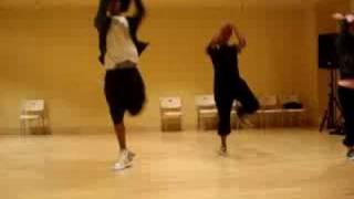 A Milli Dance