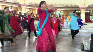 Nitriya sadhna 2015-4