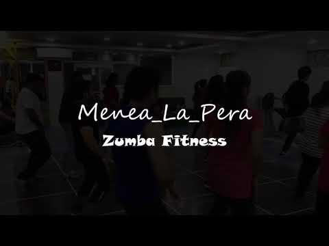 Menea_la_pera | by JayRaj Mishra | Zumba® Dance | best energetic workout