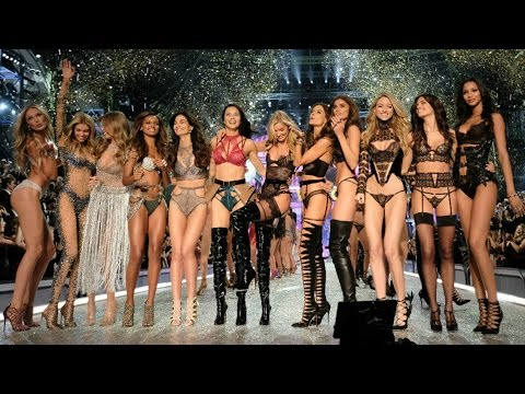 VICTORIA'S SECRET FASHION SHOW 2016 | THE PERKINS