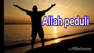 Gambar cover Allah Peduli - Lagu Rohani