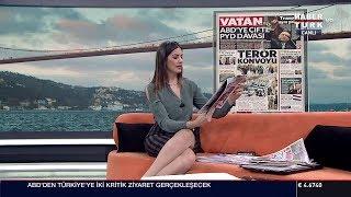 Ceren Bektaş 07/02/2018