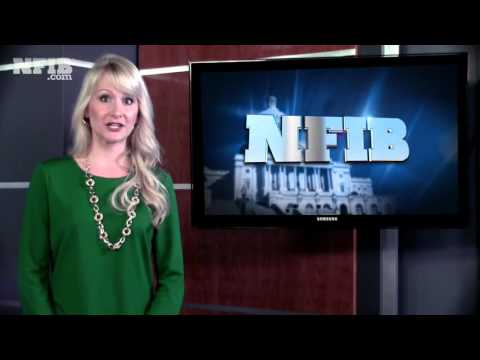 Small Business Prepares for Small Business Saturday   NFIB's Week in Small Business