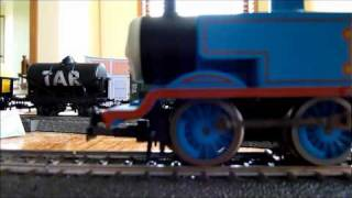 Thomas And Friends: Accidents Will Happen with Marklin