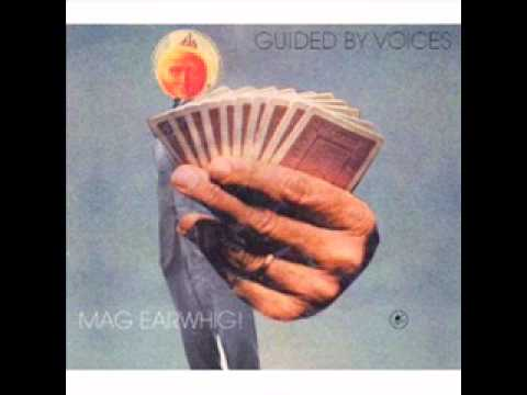Guided by Voices Now to War