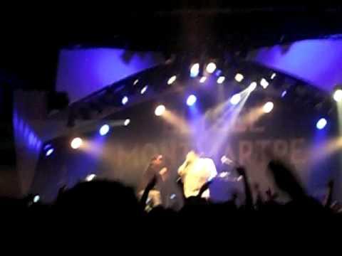 Jedi Mind Tricks - Live In Paris - 09/02/09 - Animal Rap