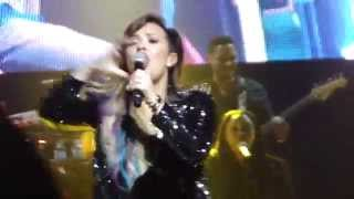 Demi Lovato - Made in the USA (Citibank Hall São Paulo)