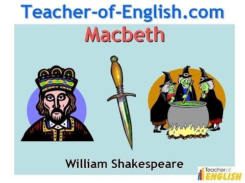 Macbeth For Kids - YouTube