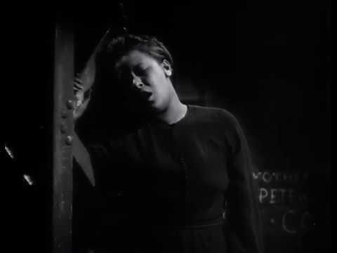 P : Symphony in Black: A Rhapsody of Negro Life 1935, Duke Ellington, Billie Holiday
