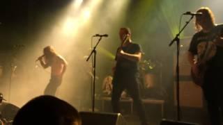 Kvelertak - Svartmesse (Live at Byscenen, Trondheim, Norway 13.10.2016) (HD)