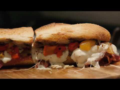 Meet NYC's Sandwich Master, Alidoro's Walter Momentè