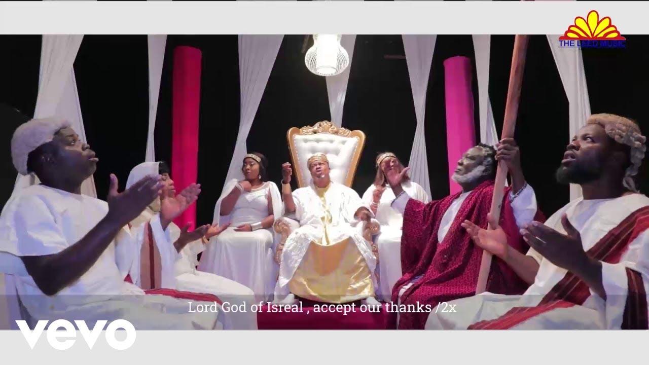 Download KING DR. SAHEED OSUPA OLUFIMO - Oba Dafidi [Official Video]