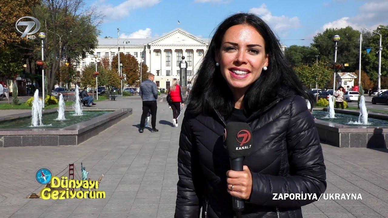 Zaporijya