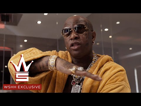 "Birdman ""Breathe"" (WSHH Exclusive - Official Music Video)"