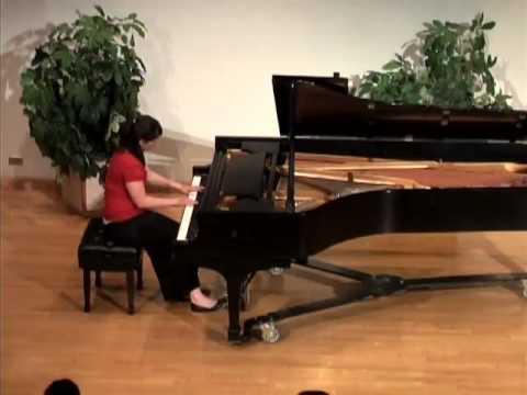 Chopin Nocturne Op. 37 No. 2