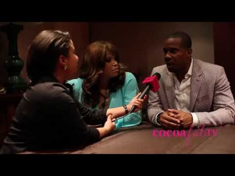 Tisha Campbell & Duane Martin Open Up About Thier Son's Battle w/ Autism