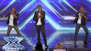 """Download AKNU - Brothers from LA Perform """"Valerie"""" - THE X FACTOR USA 2013"""