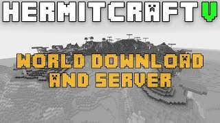 Hermitcraft Season 5 World Download & Server To Join