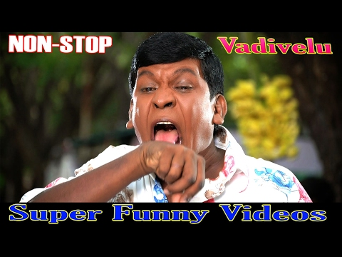 Vadivelu Comedy || New Comedy Collection...