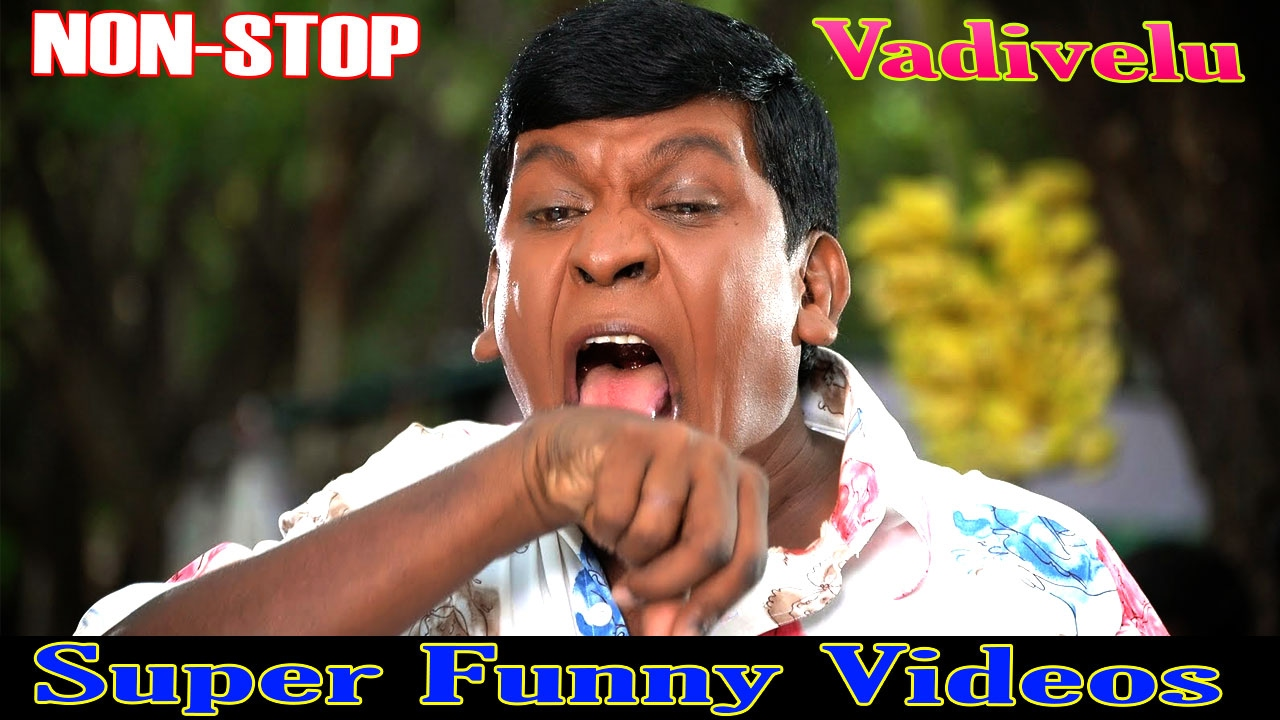 2018 Comedy Videos || Vadivelu Superhit Tamil Comedy || Funny Videos