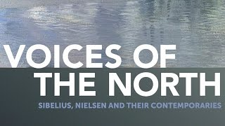 Londinium - chamber choir - Voices of the North