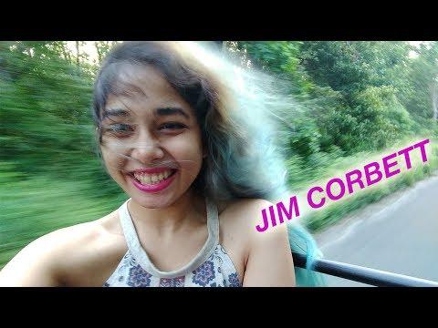 Jim Corbett Vlog // Equalist Aastha