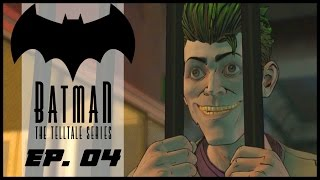 Batman - The Telltale Series - Episode 4 (Guardian of Gotham)