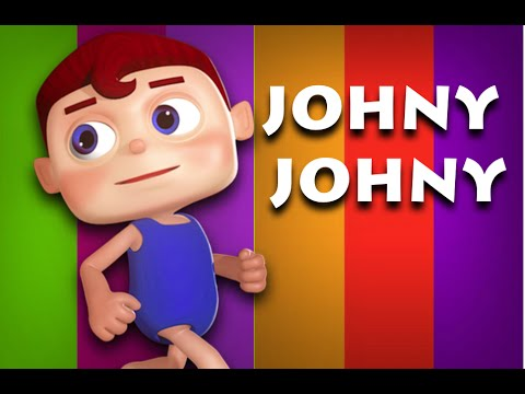Thumbnail: Johny Johny Yes Papa | Videogyan 3D Rhymes | Nursery Rhymes For Children