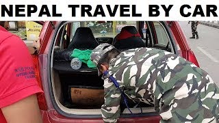 Travel To Nepal From India By Car Best Travel Guide
