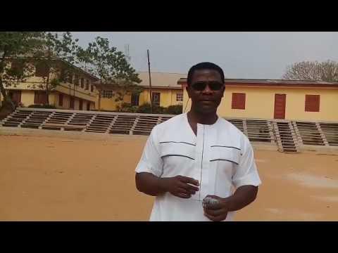 Okongwu Memorial Grammar School Nnewi, Anambra State