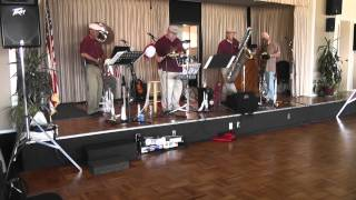 Cake Walking Babies from Home - The Zinfandel Stompers