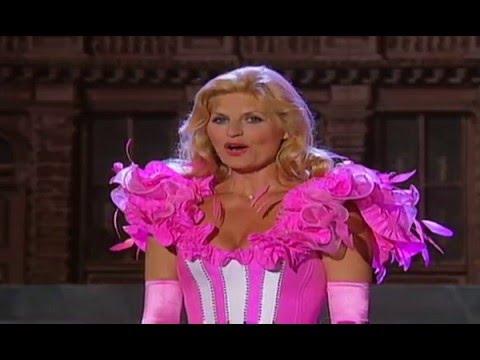 Melodien aus dem Musical Hello Dolly 1995
