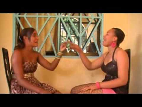 Mkazi  Comores  -  Magic Films (Madjitso Ula dingoni)