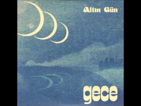 Altın Gün ?– Gece[FULL ALBUM]2019