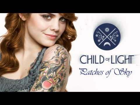 Coeur de pirate - Leave Your Castle OST Child of Light