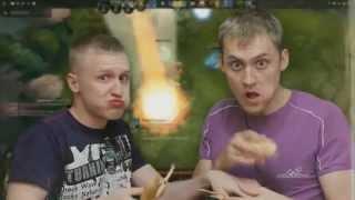ВидеоОбзор#3 - Бабей (Отрошко)