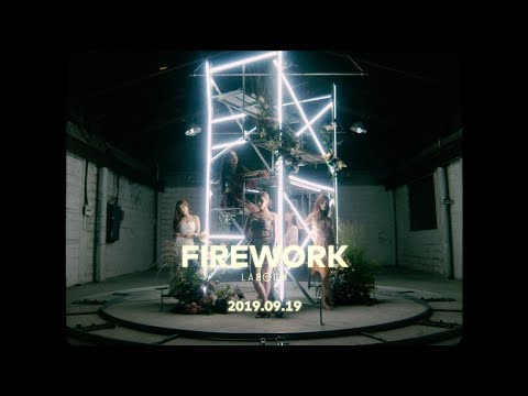 Laboum - 'Firework' MV Teasers + Album Highlight Medley