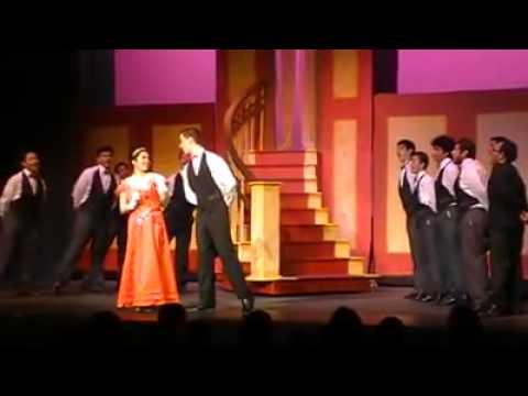 """""""Hello Dolly!"""" - Buena Park High School"""