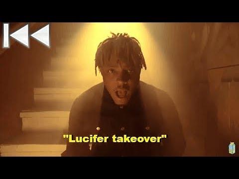 "Juice Wrld - Lucid Dreams ""Reversed"" (Hidden Messages)"